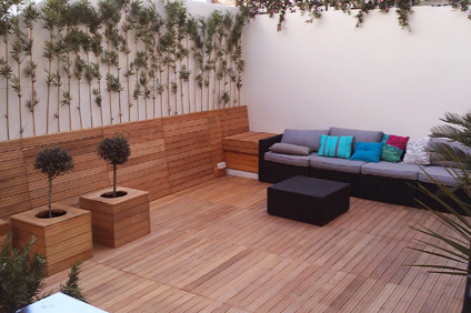 installation pose de terrasse en bois habillage piscine. Black Bedroom Furniture Sets. Home Design Ideas